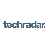 Techradar Robotics with Buddy the robot